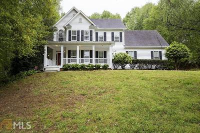 Fayette County Single Family Home New: 170 Sweetwater