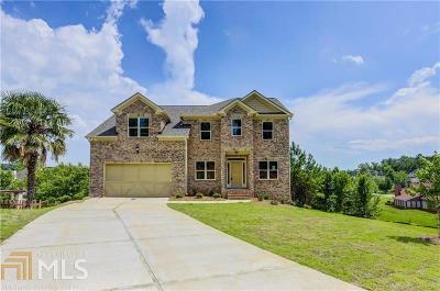 Ellenwood Single Family Home New: 2104 Brentwood Cv