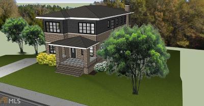 Morningside Single Family Home New: 1072 Cumberland Rd