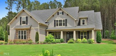 Sharpsburg Single Family Home New: 104 Wynnward Way