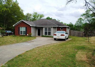 Columbus Single Family Home For Sale: 5444 Brookview Dr