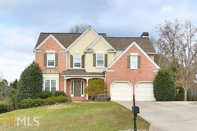 Alpharetta Single Family Home New: 2235 Rose Walk Dr