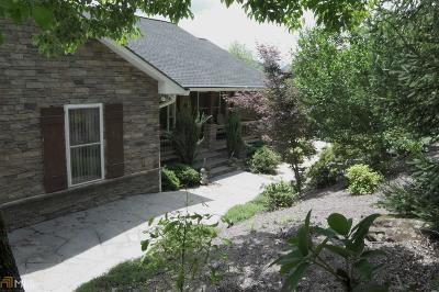 Hiawassee Single Family Home New: 1720 Victoria Woods Cir #33