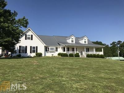 Single Family Home For Sale: 1811 Diamond Hill Rd