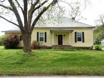 Buckhead Single Family Home New: 4631 Buckhead Rd