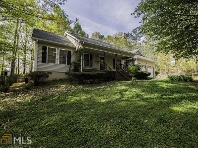 Douglas County Single Family Home New: 6085 Lovett Ln