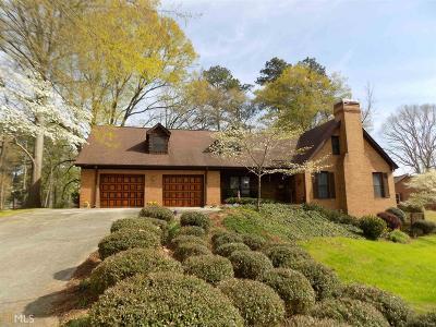 Ellenwood Single Family Home New: 5891 Brassie Ridge Ln