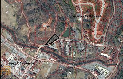 Helen Residential Lots & Land For Sale: Norba Way #2