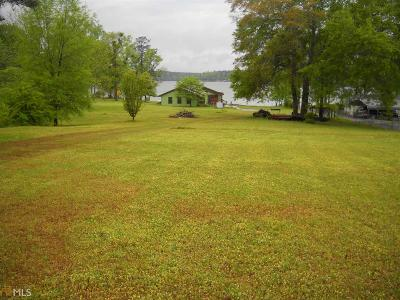 Greene County, Morgan County, Putnam County Single Family Home New: 1056 Crooked Creek Rd