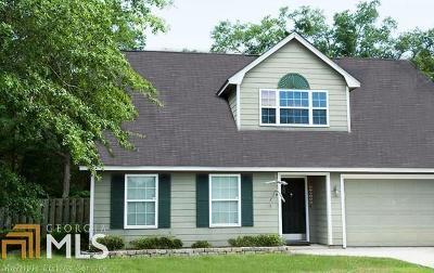 Camden County Rental New: 269 Creekside Dr