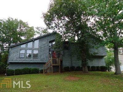 Douglas County Single Family Home New: 6569 Oakwood Dr