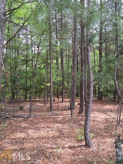 Residential Lots & Land Under Contract: Dickerson Rd