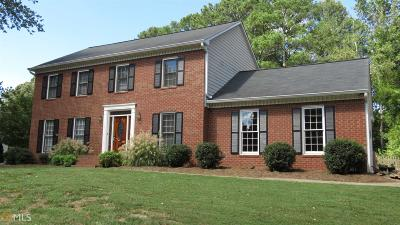 Roswell Rental New: 4365 Burnleigh Chase