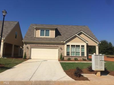 Henry County Single Family Home New: 103 Saxton Ln
