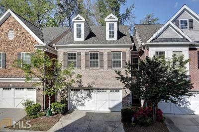 Condo/Townhouse New: 12875 Deer Park Ln