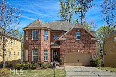 Single Family Home New: 7090 Rocking Horse Ln
