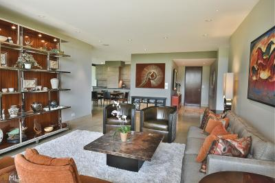 Plaza Towers Condo/Townhouse For Sale: 2575 Peachtree Rd #9-C