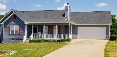 Newton County Single Family Home New: 365 Branchwood Dr