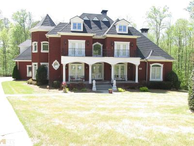 Oxford Single Family Home Under Contract: 20 Mountain Crest Dr