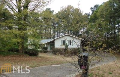 Henry County Single Family Home New: 225 Dewinter
