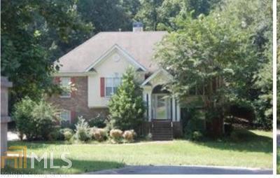 College Park Single Family Home New: 6750 Ann Arbor Dr