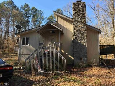 Stockbridge Single Family Home New: 2561 Union Church Rd