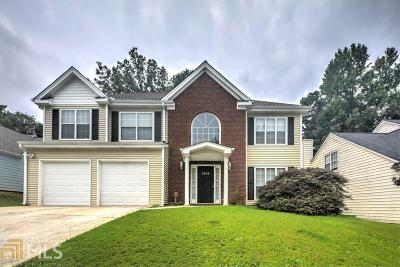Norcross Single Family Home For Sale: 6902 Magnolia Park