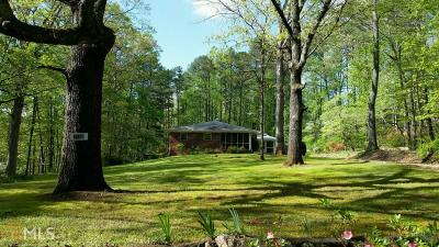 Stone Mountain Single Family Home New: 7660 Bowers Rd