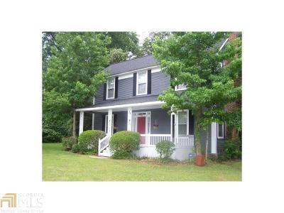 Dekalb County Single Family Home For Sale: 1226 Rock Chapel