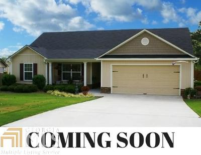 Newton County Single Family Home New: 95 River View Dr