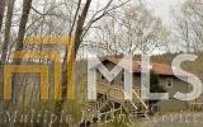 Hiawassee Single Family Home New: 4113 White Oak Dr