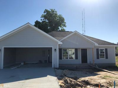 Statesboro Single Family Home For Sale: 9065 Whispering Pines Blvd