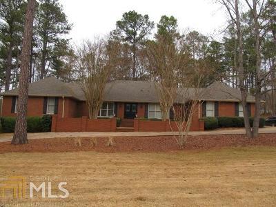 Lagrange GA Single Family Home New: $250,000