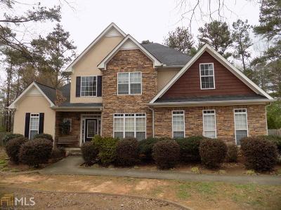 Douglas County Single Family Home New: 6600 Ashebrooke Dr
