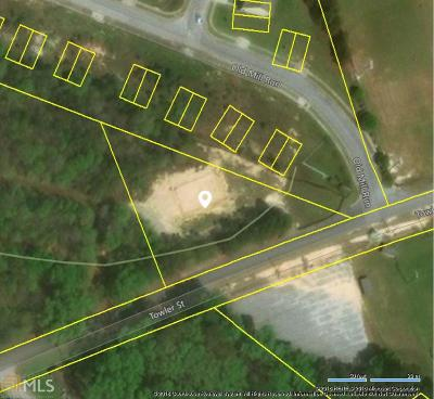 Monroe Residential Lots & Land For Sale: 363 Towler St