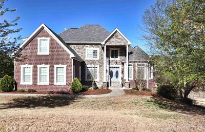 Loganville Single Family Home New: 810 Kennedy Ct