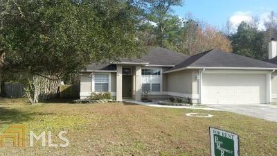Camden County Rental New: 68 Natures Dr