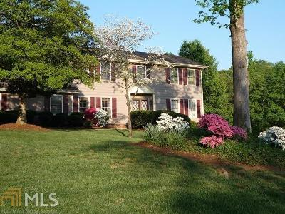 Snellville Single Family Home For Sale: 1888 Harbour Oaks Dr