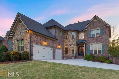Marietta Single Family Home New