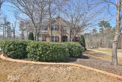 Covington Single Family Home For Sale: 35 Cliff View Ct