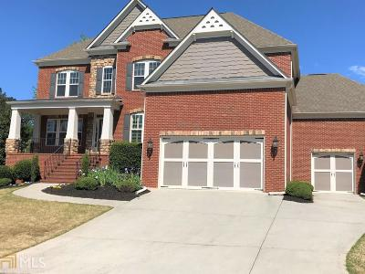 Mableton Single Family Home New: 4815 Collins Lake Dr
