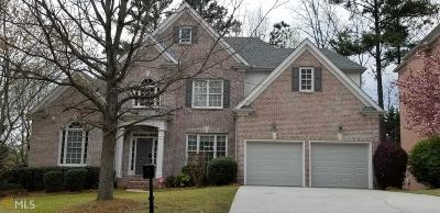 Johns Creek Single Family Home New: 5925 Abbotts Run #102