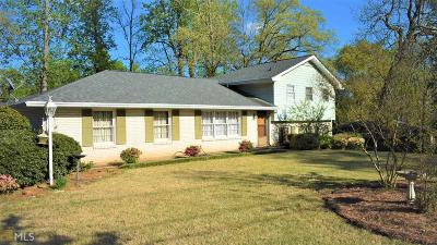 DeKalb County Single Family Home New: 2923 Evans Woods
