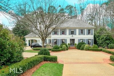 Atlanta Single Family Home New: 4340 Town Commons Cir