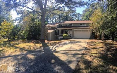 Marietta Single Family Home New: 3327 Clubland Dr