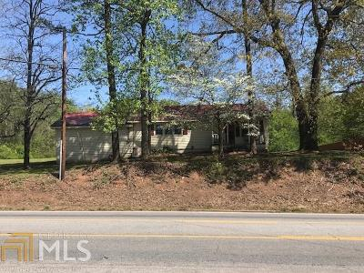 Clermont Single Family Home New: 3384 Cleveland Highway