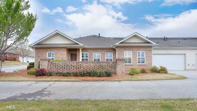 Stone Mountain Single Family Home New: 125 Villa Park Cir