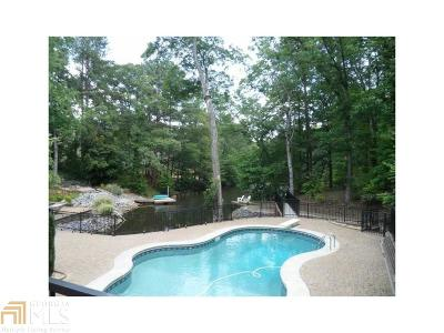 Marietta Rental New: 2750 Interlaken Dr