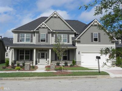 Loganville Single Family Home New: 631 Deer Springs Way #91 B