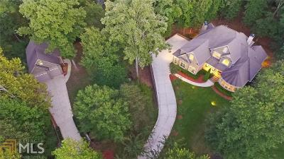 Braselton Single Family Home For Sale: 105 Chablis Ct
